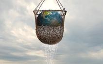 Seaspiracy - Sự thật về nghề cá bền vững - Máu của cá và của đại dương