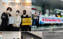 1 thành phố ở Hàn Quốc bị chỉ trích vì xúc phạm nữ sinh Việt Nam