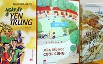 Làm dịu mát bằng những cuốn sách: Tuổi thơ ai như tuổi thơ mình