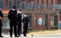 Mỹ đã có kho dữ liệu di truyền của phòng thí nghiệm Vũ Hán