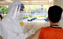 Doanh nghiệp muốn cùng Chính phủ lo vắcxin