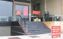 Bí thư Đà Nẵng phê bình công an tự ý rút khỏi điểm cách ly người nhập cảnh