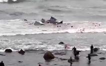 Lật tàu chở người nhập cư trái phép ở Mỹ: 3 người thiệt mạng, 27 người bị thương