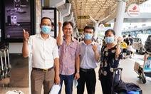 Bệnh viện Chợ Rẫy cử 4 chuyên gia sang hỗ trợ Lào chống dịch COVID-19