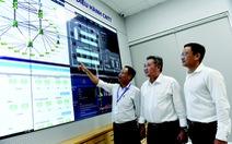 Điện lực làm 'đòn bẩy' phát triển đô thị thông minh