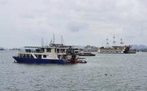 Quảng Ninh, Hải Phòng tạm dừng hoạt động tham quan, du lịch