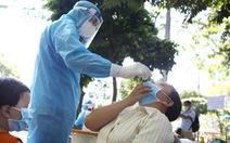 TP.HCM cách ly 2 sinh viên bay cùng chuyến với bệnh nhân COVID-19 ở Long Khánh
