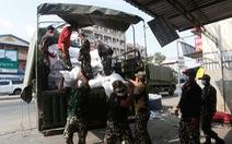 Campuchia sẽ dỡ phong tỏa Phnom Penh và các tỉnh sau 5-5