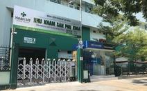Đà Nẵng: Nhân viên bán vé kiêm giao hàng dương tính lần 1 với COVID-19