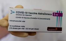 Canada gia hạn vắc xin COVID-19 của AstraZeneca thêm... 1 tháng