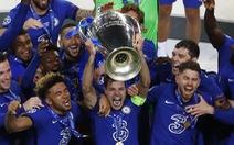 Chelsea - nhà vô địch được kiến tạo trong 4 tháng