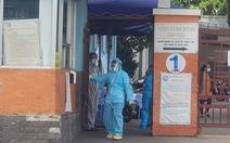 3 bệnh viện có bệnh nhân COVID-19 hoạt động trở lại