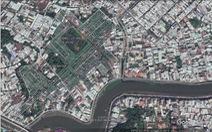 TP Cần Thơ không chấp thuận quận Ninh Kiều ứng vốn ngân sách làm dự án gần 1.000 tỉ