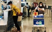 Khẩn: Tìm người đi chuyến bay Bamboo Airways từ TP.HCM về Hà Nội ngày 14-6