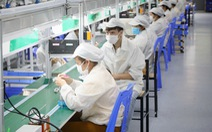 Bắc Giang sẽ hoàn tất tiêm vắc xin cho công nhân trong 7 - 10 ngày