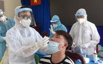 HCDC: Chuỗi lây nhiễm ở Tân Phú là từ F1 của hội thánh truyền giáo