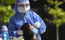 7 trường hợp nghi nhiễm tại quận Bình Thạnh, TP.HCM