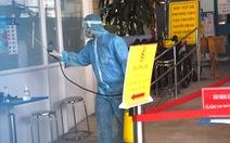 Bệnh viện quận Bình Thạnh bị tạm phong tỏa