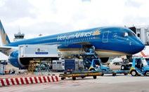 Vietnam Airlines chính thức thử nghiệm ứng dụng hộ chiếu sức khỏe điện tử