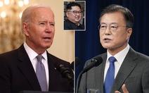 Triều Tiên mắng Mỹ 'hai mặt' khi cho Hàn Quốc rộng đường phát triển tên lửa
