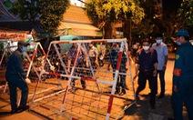 Nhân viên công ty ở Cụm công nghiệp Phong Phú, Thủ Đức dương tính COVID-19