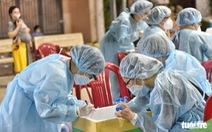 Sáng 3-6, TP.HCM thêm 18 ca nghi nhiễm mới, 1 người là nhân viên y tế