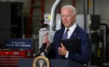 Ông Biden giữ lời hứa: nâng mức tiếp nhận từ 15.000 người lên 62.500 người tị nạn