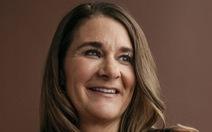 Bà Melinda Gates hi vọng Mỹ sớm ủng hộ vắc xin COVID-19 cho các nước nghèo