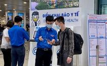 Ngày 29-4, sân bay Tân Sơn Nhất có lượng hành khách cao nhất lịch sử