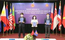 Cải thiện bình đẳng giới, ASEAN có thể 'thu lợi' 370 tỉ USD
