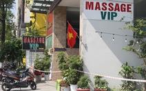 Nữ nhân viên khu vực massage khách sạn Phú An dương tính lần 1, ráo riết truy vết người tiếp xúc