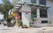 Nhân viên massage nghi mắc COVID-19 mới tới Đà Nẵng vài ngày