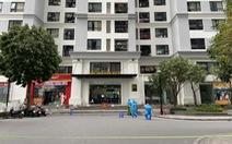 Chuyên gia Ấn Độ mắc COVID-19 sau khi hoàn thành cách ly về nhà ở khu đô thị Times City