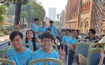Sở GD-ĐT TP.HCM: Dừng mọi hoạt động giáo dục ngoài lớp đến hết năm học