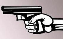 Mâu thuẫn nợ nần, một người bị bắn nhiều phát đạn ở Củ Chi