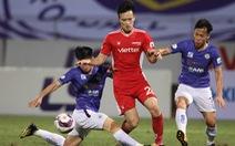 """Hà Nội không cho tổ chức trận Viettel - Hồng Lĩnh Hà Tĩnh, V-League lại… """"khốn khổ"""""""