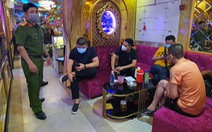 Chủ tịch Nguyễn Thành Phong: kiểm điểm UBND phường, rút giấy phép nhà hàng The King