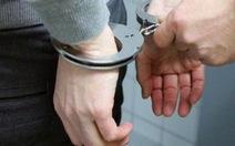 Bắt tạm giam 1 người phát tán tài liệu chống phá Nhà nước