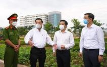 Chủ tịch Hà Nội: 'Thành quả chống dịch đang bị đe dọa'