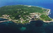 'Có thể biến đảo Cồn Cỏ thành Maldives của Quảng Trị'