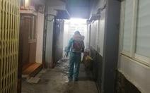 TP.HCM truy vết liên quan người Việt Nam test nhanh dương tính tại Campuchia
