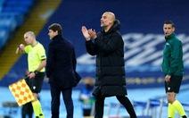 Pep Guardiola: 'Man City xứng đáng vào chung kết'