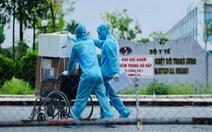 Chủ tịch Hà Nội: Người dân không ra khỏi nhà khi không có việc cần thiết