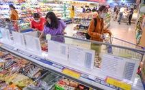 Co.opmart nỗ lực giảm giá, chia sẻ áp lực với khách hàng