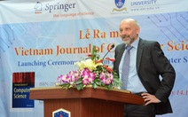 Tạp chí khoa học thứ 6 của Việt Nam được SCOPUS chấp nhận dữ liệu