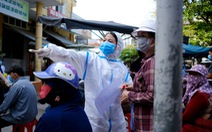 Người Đà Nẵng ở TP.HCM về quê tránh dịch được miễn tiền xe, xét nghiệm, tặng lộ phí