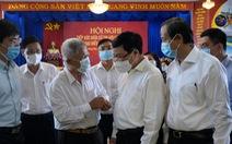 Phó thủ tướng Phạm Bình Minh: Sẽ trình Quốc hội sửa luật đất đai