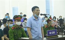 Phó tổng giám đốc Nhật Cường từng xin nghỉ việc vì biết công ty buôn lậu