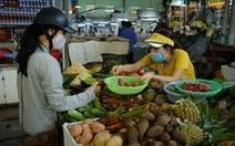 Đà Nẵng dừng hoạt động chợ Đống Đa vì 1 bệnh nhân COVID-19