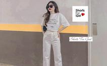 Shorts For Girl - thương hiệu thời trang nữ của ông chủ 9X